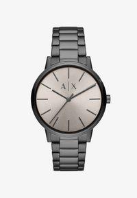 Armani Exchange - Watch - gray - 1