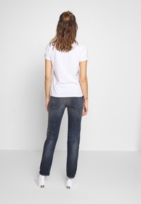 Diesel - RIFTY - Straight leg jeans - indigo - 2