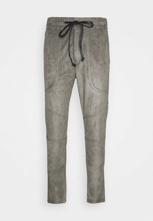 KAB - Trousers - braun