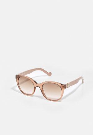 Sunglasses - camel
