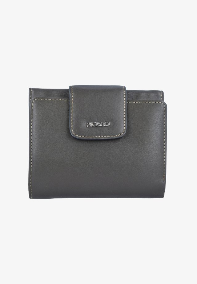 LADYSAFE  - Wallet - mottled black