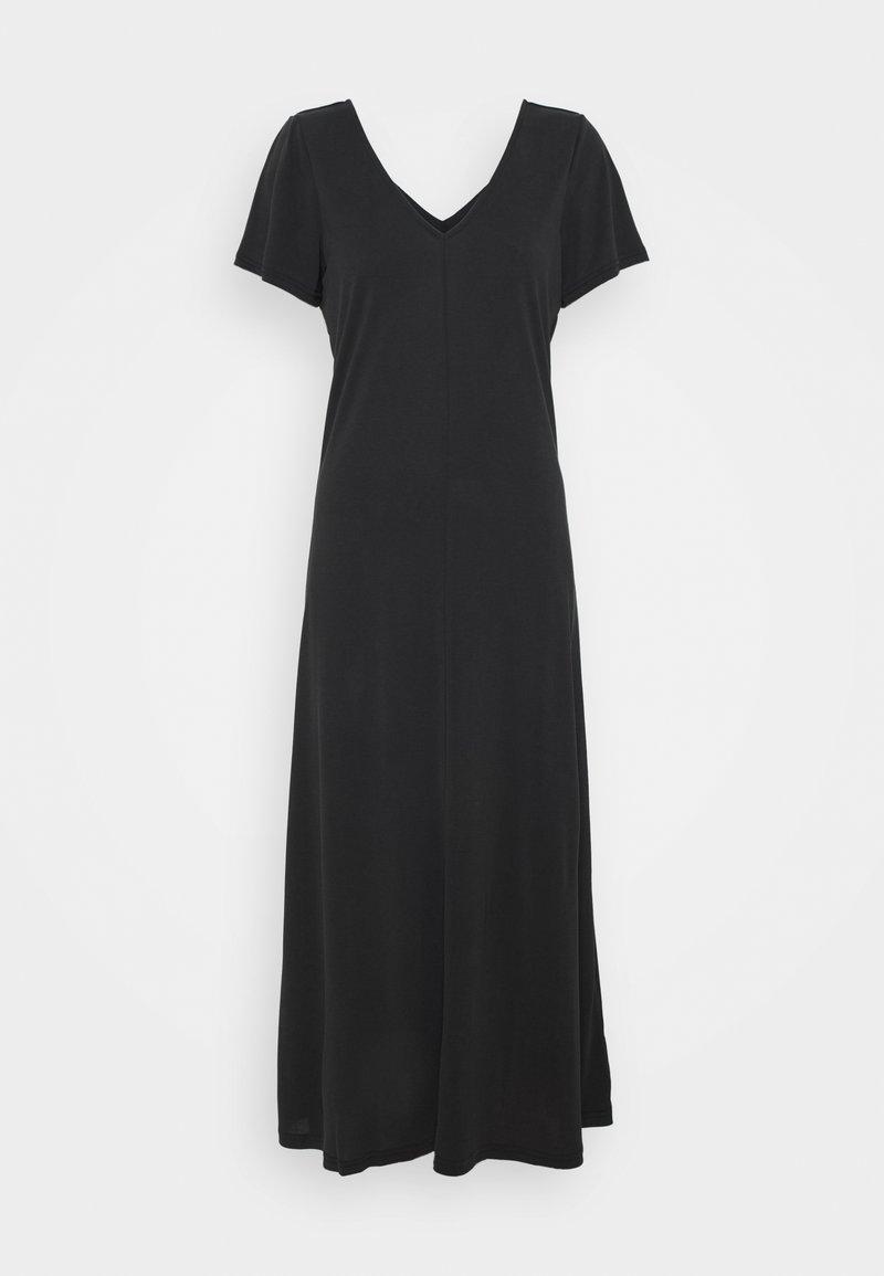 Minimum - SIAH - Długa sukienka - black