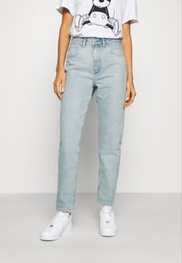 BDG Urban Outfitters - MOM - Relaxed fit jeans - bleach - 0