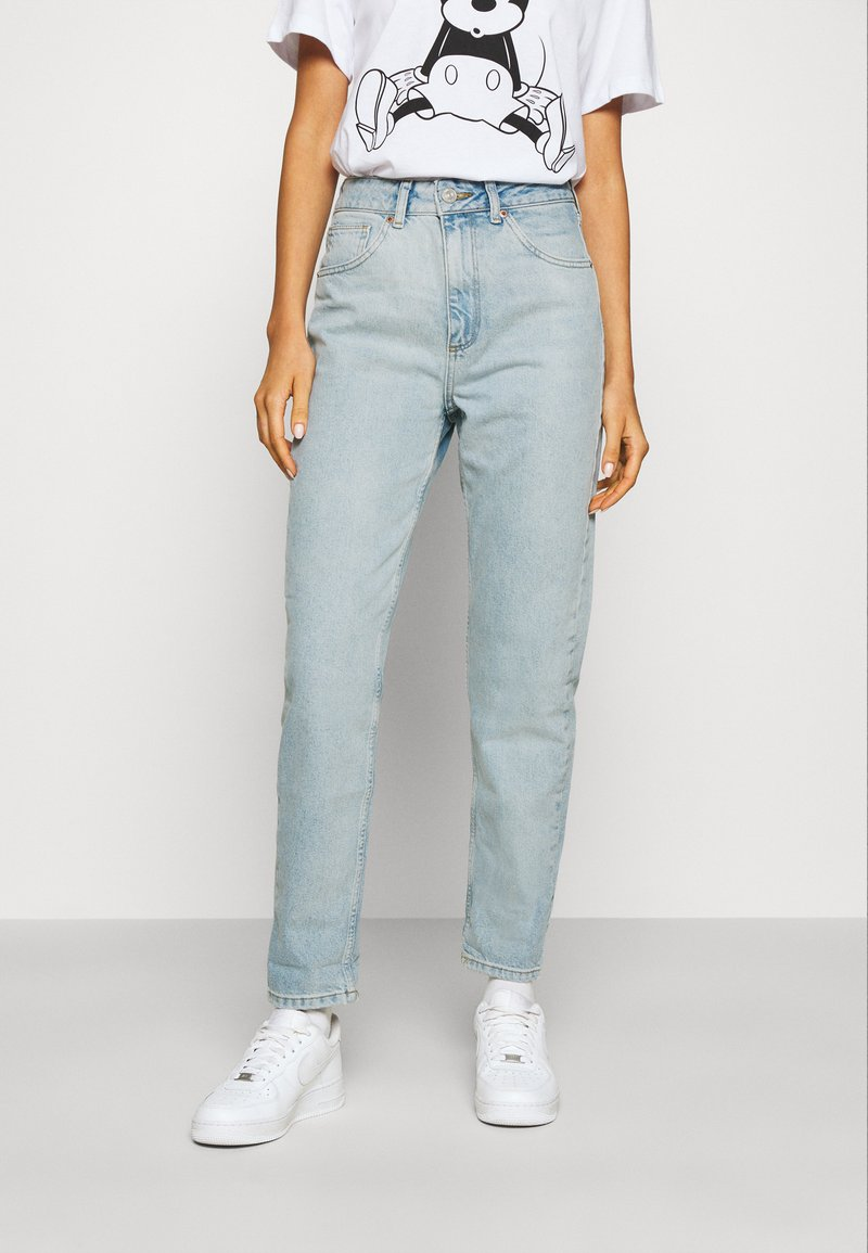 BDG Urban Outfitters - MOM - Relaxed fit jeans - bleach