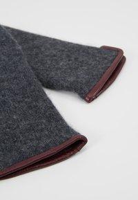 Otto Kessler - MASCHA - Gloves - grey melange/tokay - 3