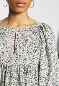 ARKET - DRESS - Vestido informal - green - 5