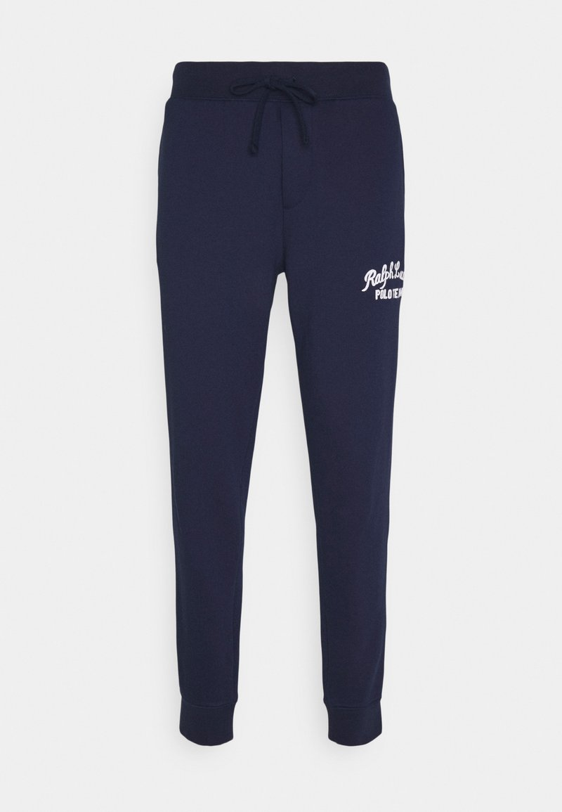 Polo Ralph Lauren - MAGIC - Tracksuit bottoms - cruise navy