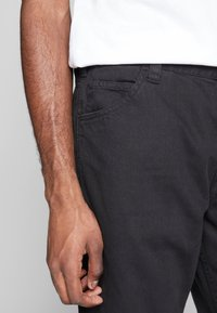 Dickies - FAIRDALE - Pantaloni - black - 3