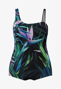 Ulla Popken - Swimsuit - multicolor - 0