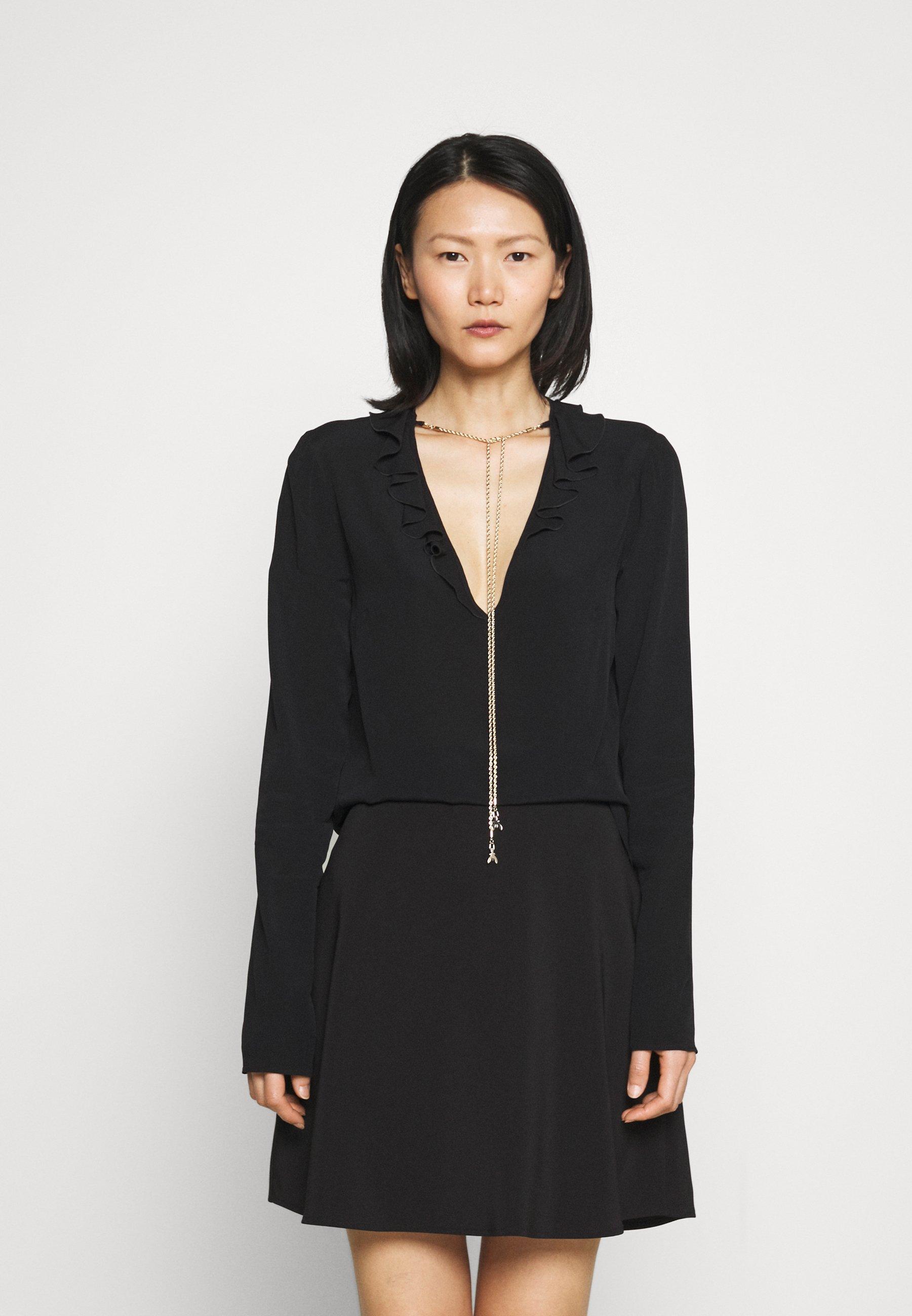 Women SHIRT - Long sleeved top