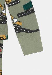 Lindex - VEICHLES - Pijama - dusty green - 4