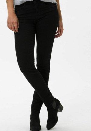 STYLE ANA - Jeans Skinny Fit - clean black black