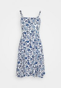 GAP - CAMI DRESS - Day dress - white - 4