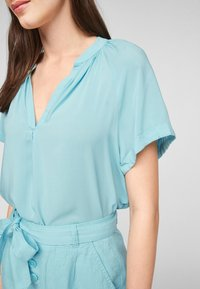 QS by s.Oliver - Blouse - turquoise - 3