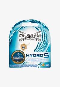 Wilkinson Sword - HYDRO 5 BLADES 4PCS - Maszynka do golenia - - - 0