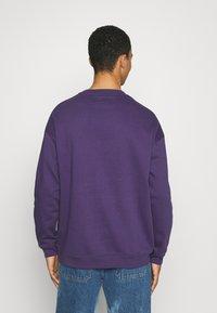 YOURTURN - Sweatshirt - purple - 2