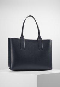 Emporio Armani - FRIDA - Handbag - dark blue - 2