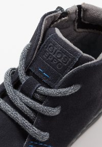 Gioseppo - Volnočasové šněrovací boty - marino - 2