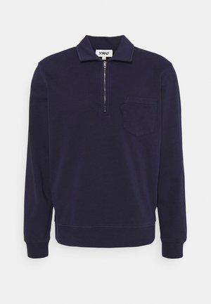 SUGDEN - Sweatshirt - navy