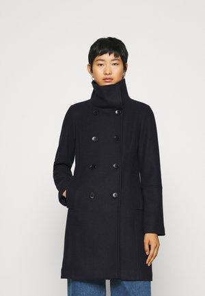 LANGARM - Zimní kabát - dark blue
