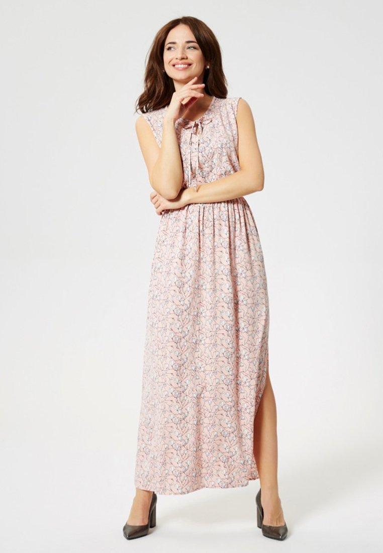 Shop Women's Clothing usha Maxi dress pink BoRtZCnMk