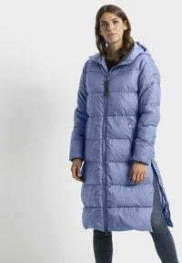 camel active - Winter coat - blue - 0
