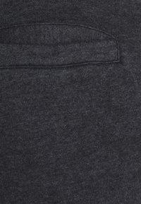 Another Influence - TOM JOGGER - Pantaloni sportivi - black - 2