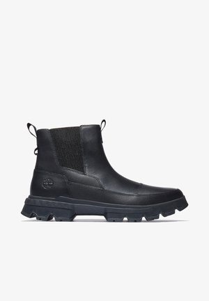 ORIGINALS ULTRA CHELSEA - Classic ankle boots - jet black
