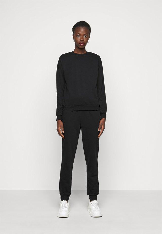 VMNATALIA SET  - Sweatshirt - black