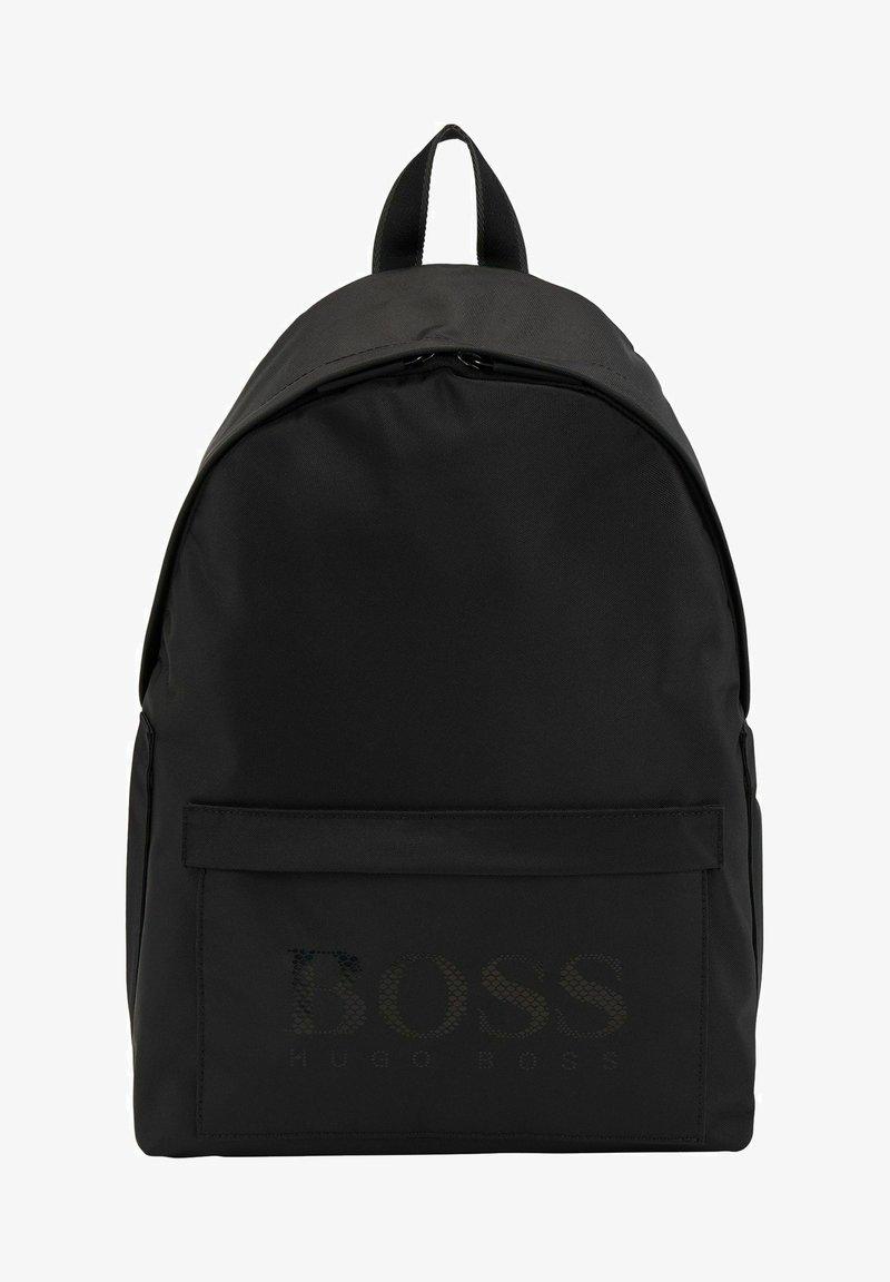 BOSS - MAGNLD - Rucksack - black