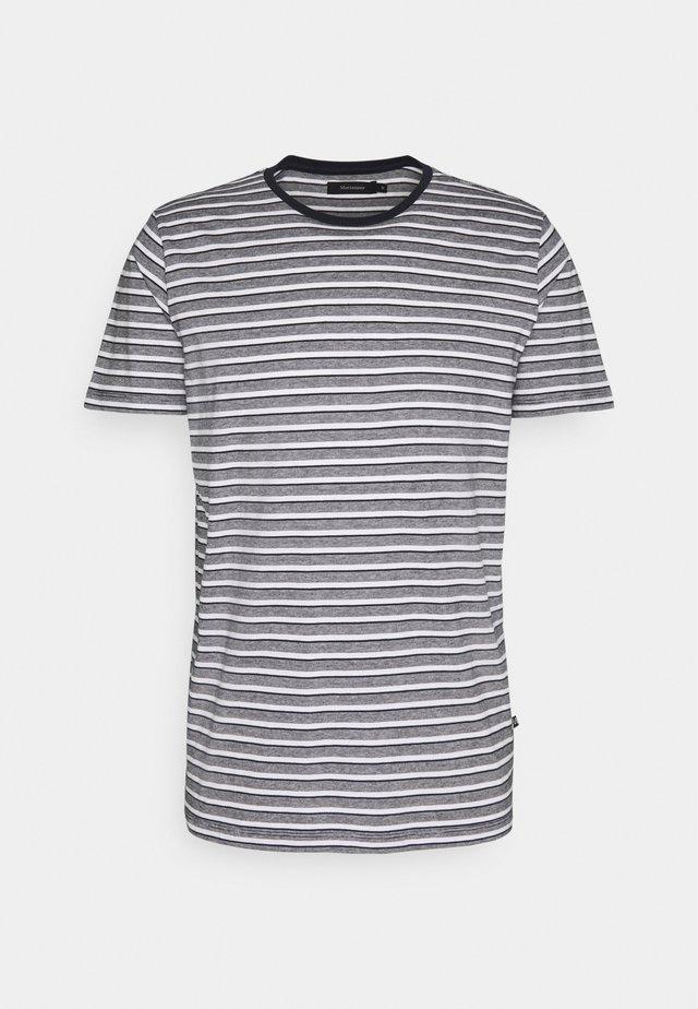 JERMANE - T-shirts print - dark navy