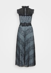 Swing - Vestido de cóctel - black/blue - 7