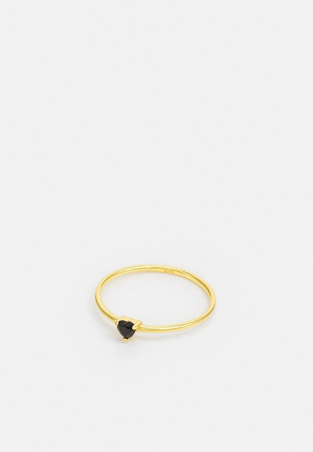HEART - Ring - gold-coloured