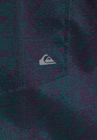Quiksilver - DOLDRUMS - Shirt - atlantic deep - 5