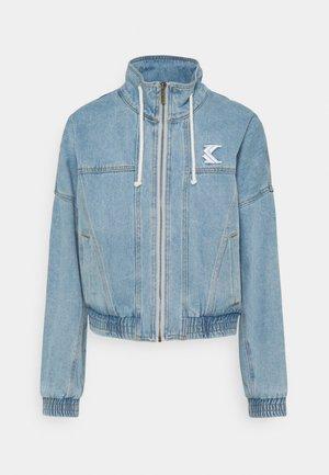 ORIGINALS JACKET - Denim jacket - blue