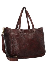 Campomaggi - Shopping Bag - brown - 4