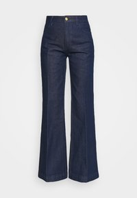 Rolla's - EASTCOAST - Flared Jeans - press blue - 3