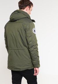 Alpha Industries - Parka - dark green - 3