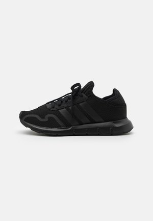 SWIFT RUN X UNISEX - Trainers - core black