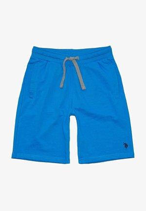 Shorts - hellblau