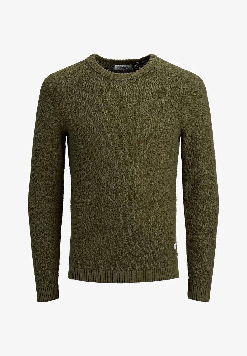 Produkt - Pullover - olive night