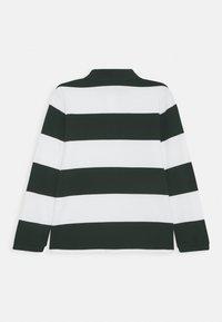 Lacoste - Polo shirt - sinople/flour - 1