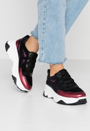 Sneakers - multicoloured