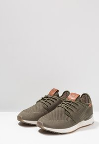 GANT - ATLANTA - Trainers - khaki green - 2