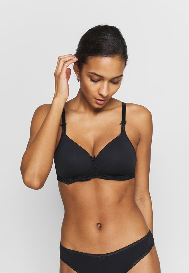 GEORGIA COMFORT BRA - Top - black