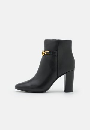MEREDITH BOOTS - Ankle boots - black
