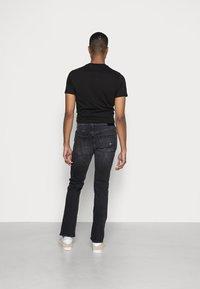 Tommy Jeans - SCANTON  - Slim fit jeans - denim black - 2