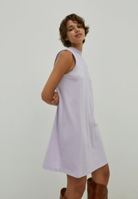 EDITED - ALEANA - Day dress - lila - 0