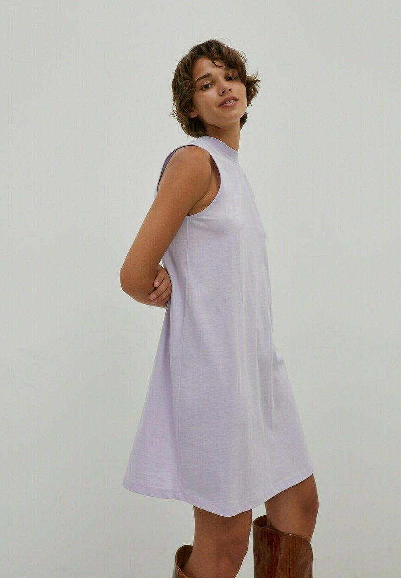 EDITED - ALEANA - Day dress - lila