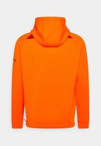 Bogner Fire + Ice - OLLY - Sweat à capuche - orange - 7
